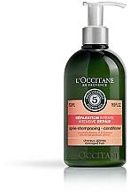 Parfums et Produits cosmétiques Après-shampooing à l'extrait d'avoine - L'Occitane Aromachologie Intensive Repair Conditioner