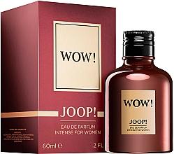 Parfums et Produits cosmétiques Joop! Wow! For Women - Eau de Parfum