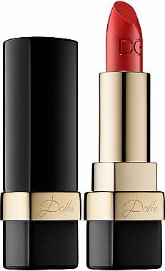 Rouge à lèvres mat - Dolce & Gabbana Dolce Matte Lipstick — Photo N1