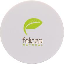 Parfums et Produits cosmétiques Fard à paupières naturel - Felicea Natural Eye Shadow