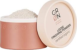 Parfums et Produits cosmétiques Poudre libre fixante pour visage - GRN Loose Finishing Powder