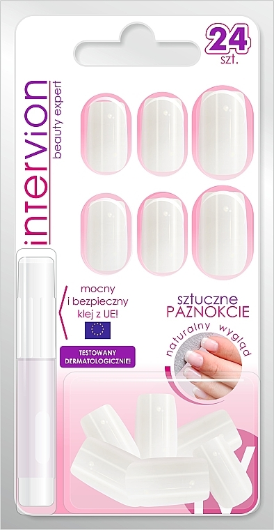 Faux ongles, 499134 - Inter-Vion