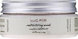 Parfums et Produits cosmétiques Masque à l'huile de rose musquée pour cheveux - BioBotanic BioCare Restructuring Mask