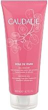 Parfums et Produits cosmétiques Gel douche à la rose - Caudalie Vinotherapie Rose De Vigne Shower Gel