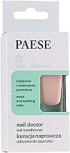 Parfums et Produits cosmétiques Soin pour ongles - Paese Nail Doctor