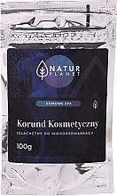 Parfums et Produits cosmétiques Exfoliant à l'aluminium pour corps - Natur Planet Microdermabrasion Corundum Peeling Spa