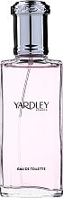 Parfums et Produits cosmétiques Yardley English Rose Contemporary Edition - Eau de Toilette