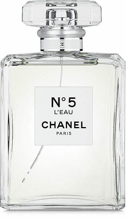 Chanel N5 L`Eau - Eau de Toilette
