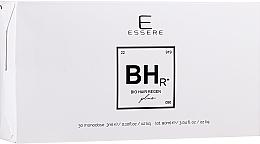 Parfums et Produits cosmétiques Ampoules à l'extrait d'olive pour cheveux - Essere Bio Hair Regen