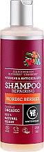 Parfums et Produits cosmétiques Shampooing bio aux baies nordiques - Urtekram Nordic Berries Hair Shampoo