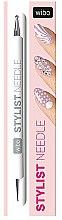 Parfums et Produits cosmétiques Dotting tool nail art - Wibo Stylist Needle