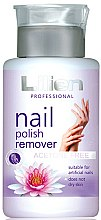 Parfums et Produits cosmétiques Dissolvant pour vernis à ongles sans acétone, Nénuphar - Lilien Nail Polish Remover