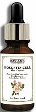 Parfums et Produits cosmétiques Ampoule à l'extrait de cellules souches de rose pour visage - Bonajour Rose Stemcell Ampoule