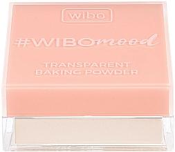 Parfums et Produits cosmétiques Poudre cuite transparente - Wibo Mood Transparent Baking Powder