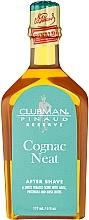 Parfums et Produits cosmétiques Clubman Pinaud Cognac Neat - Lotion après-rasage