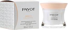 Parfums et Produits cosmétiques Crème à l'extrait de boswellia pour visage - Payot Creme №2 Cachemire