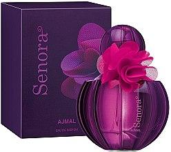 Parfums et Produits cosmétiques Ajmal Senora - Eau de parfum