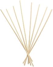 Parfums et Produits cosmétiques Bâtonnets de remplacement pour diffuseur parfumé, rotin - Panier Des Sens Rattan Sticks