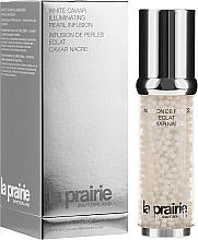Parfums et Produits cosmétiques Sérum infusé de perles pour visage - La Prairie White Caviar Illuminating Pearl Infusion