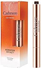 Parfums et Produits cosmétiques Correcteur visage - Dax Cashmere Corrector Camouflage Concealer