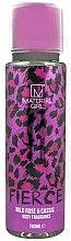 Parfums et Produits cosmétiques Material Girl Fierce - Déodorant avec vaporisateur pour corps