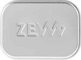 Parfums et Produits cosmétiques Boîte à savon - Zew For Men Soap Holder