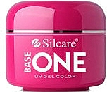 Gel pour ongles - Silcare Base One UV Gel Color