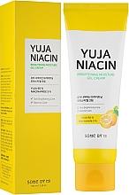 Parfums et Produits cosmétiques Crème-gel à l'extrait d'agrumes pour visage - Some By Mi Brightening Moisture Gel Cream