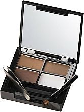 Parfums et Produits cosmétiques Palette à sourcils - Gabriella Salvete Eyebrow Palette
