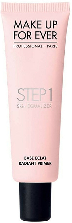 Base de teint - Make Up For Ever Step 1 Skin Equalizer Radiant Primer — Photo N1