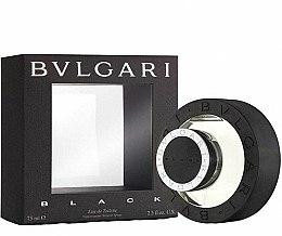 Bvlgari Black - Eau de Toilette — Photo N1
