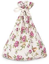 Parfums et Produits cosmétiques Sel de bain méditerranéen aux pétales de rose - Chantilly Solt