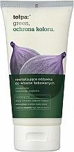 Parfums et Produits cosmétiques Après-shampooing pour cheveux colorés - Tolpa Green Conditioner