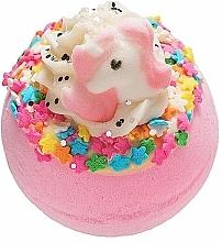 Parfums et Produits cosmétiques Bombe de bain, licorne - Bomb Cosmetics I Believe in Unicorns Bath Bomb