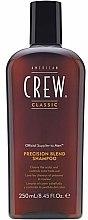 Parfums et Produits cosmétiques Shampooing protecteur de couleur - American Crew Classic Precision Blend Shampoo