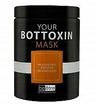 Parfums et Produits cosmétiques Masque à l'huile d'avocat pour cheveux - Beetre Your Bottoxin Mask