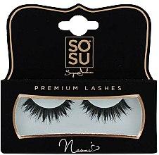 Parfums et Produits cosmétiques Faux-cils Naomi - Sosu by SJ Luxury Lashes