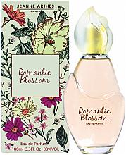 Parfums et Produits cosmétiques Jeanne Arthes Romantic Blossom - Eau de Parfum