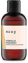 Parfums et Produits cosmétiques Hydrolat d'hamamélis - Fitomed