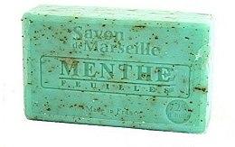 Parfums et Produits cosmétiques Savon naturel à la menthe - Le Chatelard 1802 Menthe Soap