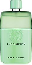 Parfums et Produits cosmétiques Gucci Guilty Love Edition Pour Homme - Eau de Toilette