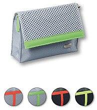 Parfums et Produits cosmétiques Trousse de toilette 94644, gris-vert - Top Choice Net