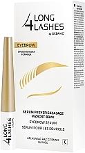 Parfums et Produits cosmétiques Sérum accélérateur de croissance sourcils - Long4Lashes Eyebrow Enhancing Serum