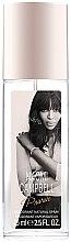 Parfums et Produits cosmétiques Naomi Campbell Private - Déodorant vaporisateur