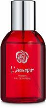 Parfums et Produits cosmétiques Vittorio Bellucci L'amour - Eau de Parfum