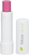 Parfums et Produits cosmétiques Rouge à lèvres protecteur - Felicea Natural Protective Lipstick