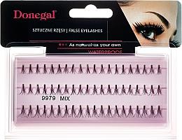 Parfums et Produits cosmétiques Faux-cils individuels avec colle - Donegal Eyelashes Mix