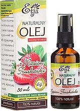 Parfums et Produits cosmétiques Huile de pépins de fraise 100% naturelle - Etja
