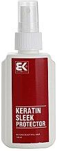 Parfums et Produits cosmétiques Spray thermo-protecteur lissant pour cheveux - Brazil Keratin Keratin Sleek Protector