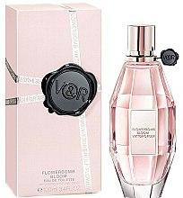 Parfums et Produits cosmétiques Viktor & Rolf Flowerbom Bloom - Eau de Toilette